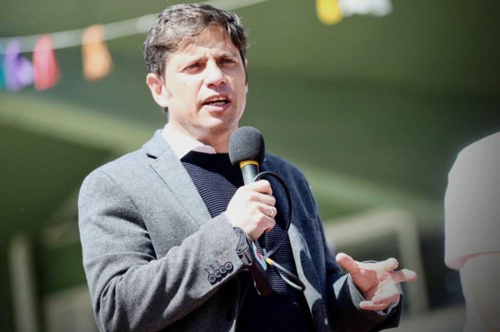 «Si Juntos gana las elecciones, va a apostar a que Argentina sea ingobernable»